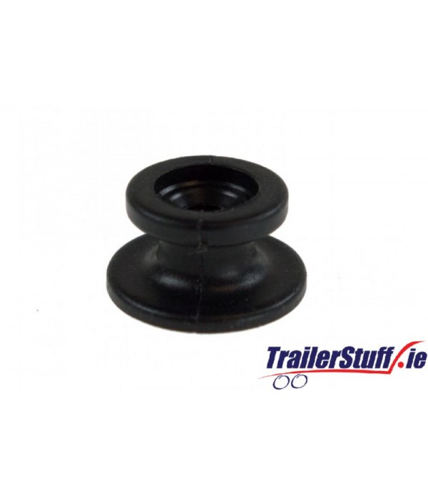 10 X PLASTIC TRAILER COVER TIE DOWN BUTTON