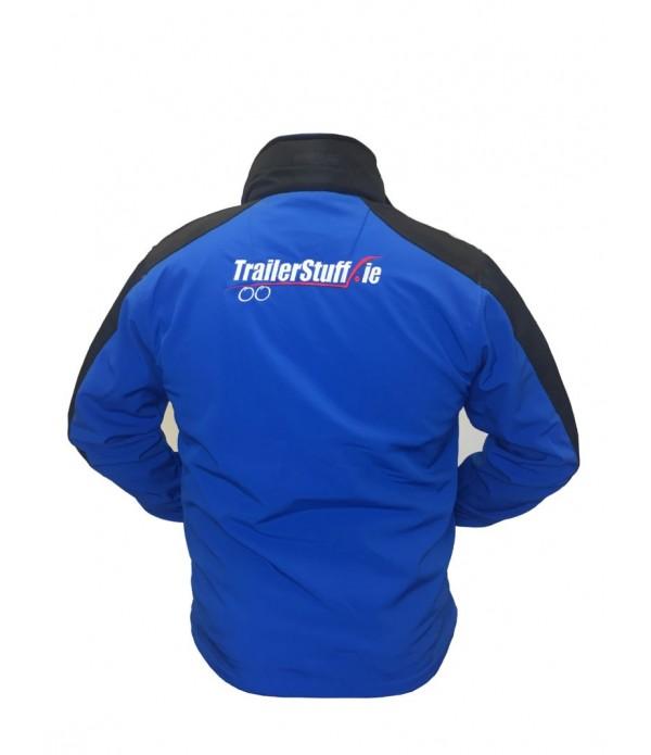 Limited TrailerStuff.ie Soft Shell Jackets