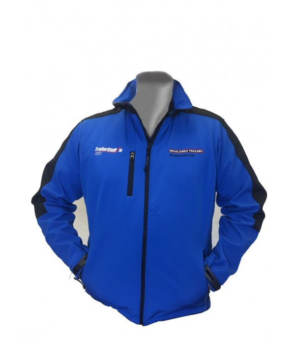 Limited TrailerStuff.ie Soft Shell Jackets