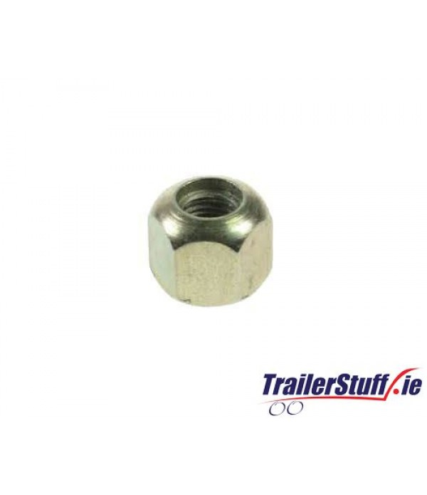 3/8 u.n.f. spherical Wheel nuts.