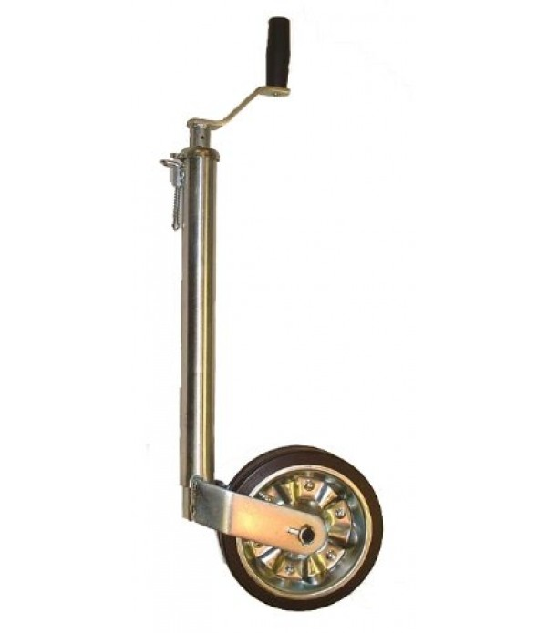 42MM HEAVY DUTY JOCKEY WHEEL