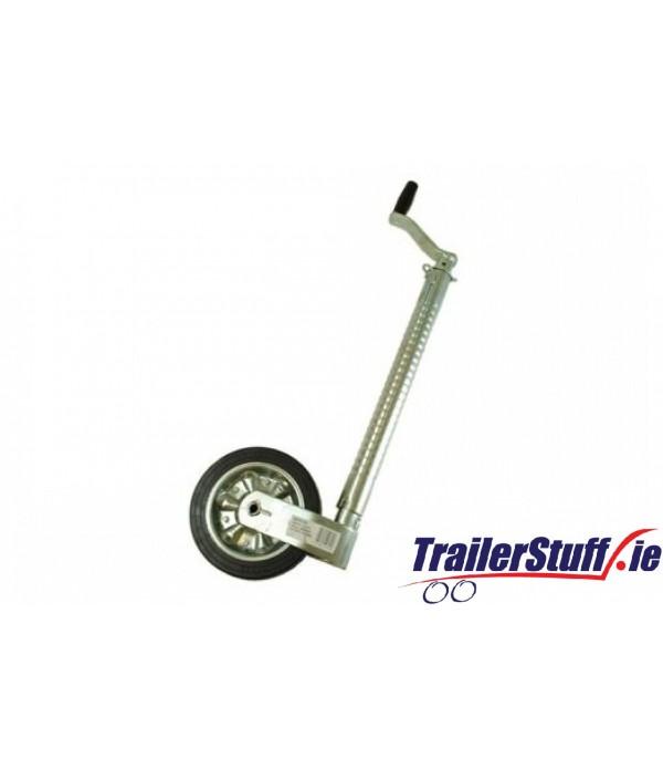 Maypole Heavy Duty Jockey Wheel - 48mm