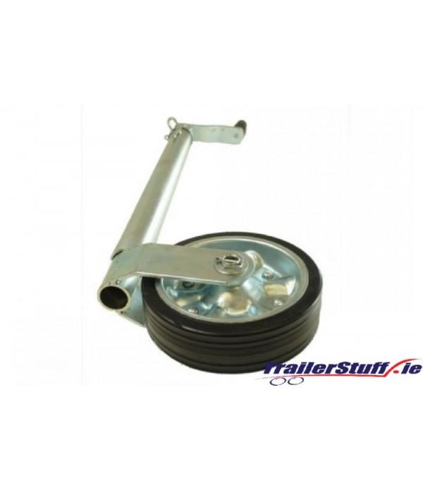 48mm Heavy duty jockey wheel