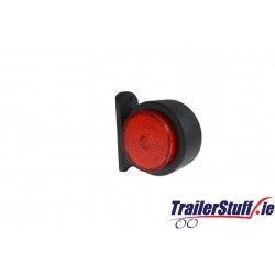 10-30V LED RED/WHITE OUTLINE MARKER