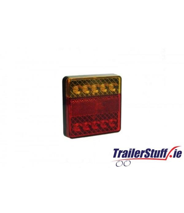 12V LED REAR COMBI LAMP S/T/I