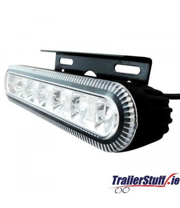 Amber LED Directional Lamp