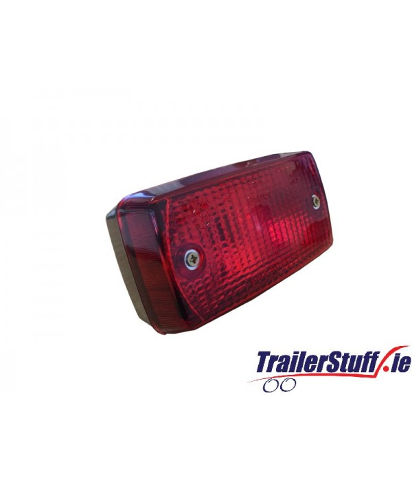 Rear Fog Light with Swivel Bracket
