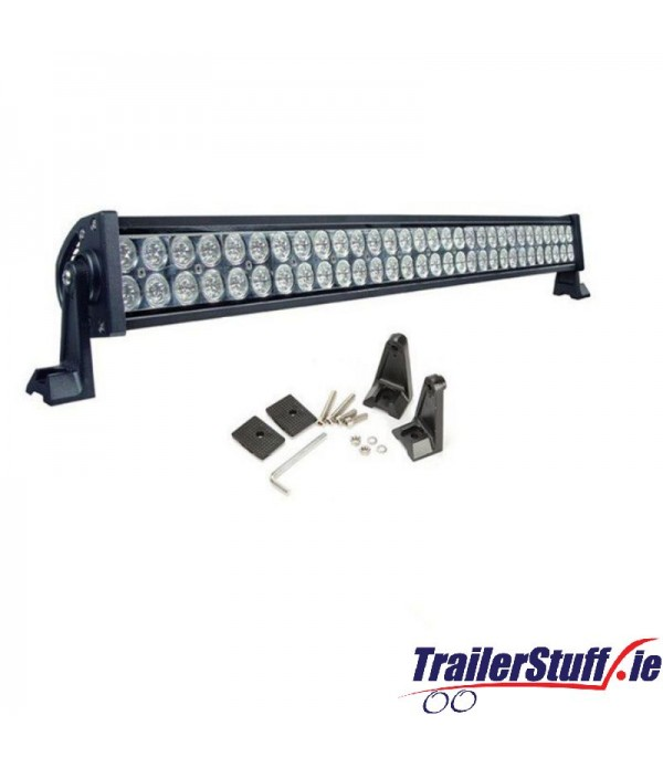 180 Watt LED Work Light Bar