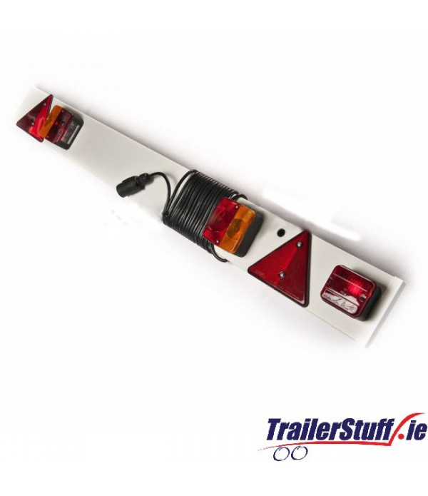 """4ft6"""" lighting board, 7m. cable"""