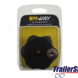 RB1099 M-WAY OPTIONAL LOCKING HANDWHEEL