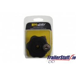 RB1099 M-WAY OPTIONAL LOCKING HANDWHEEL