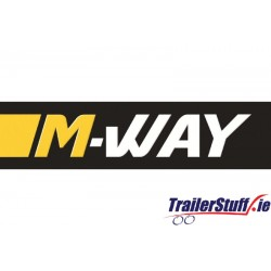 M-WAY ROOF BAR APPLICATION LIST DOWNLOAD