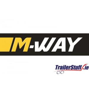 M-WAY ROOF BAR APPLICATION LIST