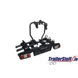 BC3043 MENABO ALPHARD TOWBALL MOUNTED 3 CYCLE CARRIER