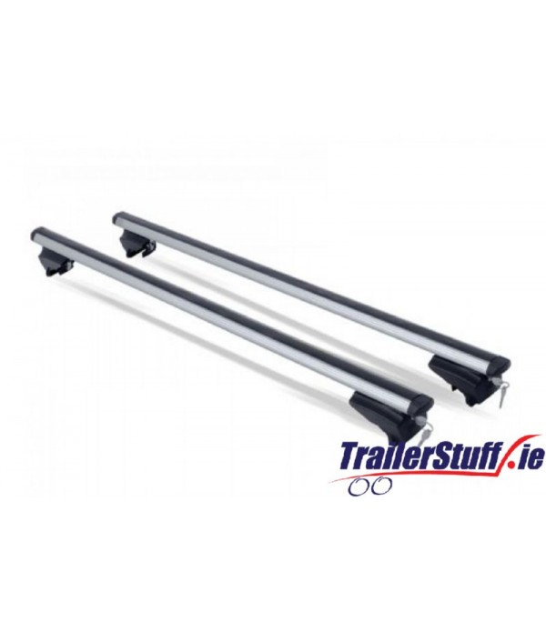 RB1035 MWAY M PROFILE XL UNIVERSAL ALI ROOF BARS 1...