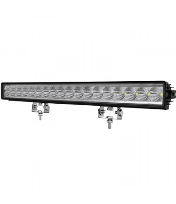 247 Work LED Lamp Bar 120w 550x65x75