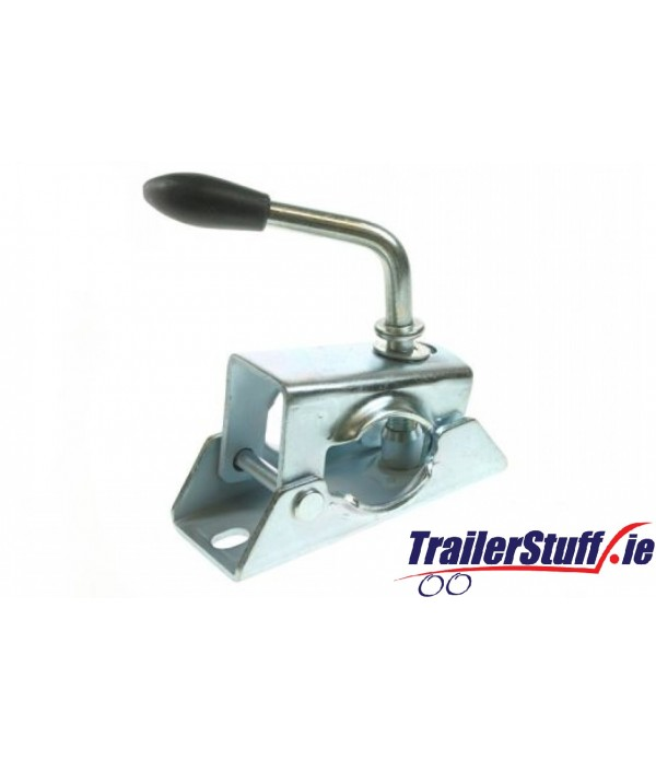 42MM SPLIT CLAMP