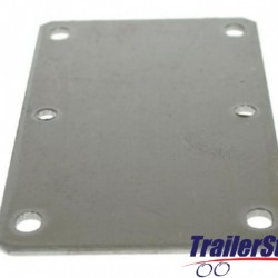 6 HOLE MOUNTING PLATE