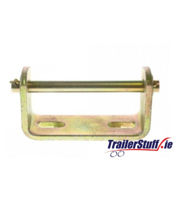 10MM KEEL ROLLER BRACKET