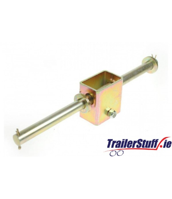 16MM SIDE ROLLER BRACKET