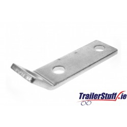 VEHICLE FIXING PLATE 170 X 50MM