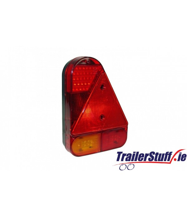12V LED L/H REAR COMBINATION LAMP