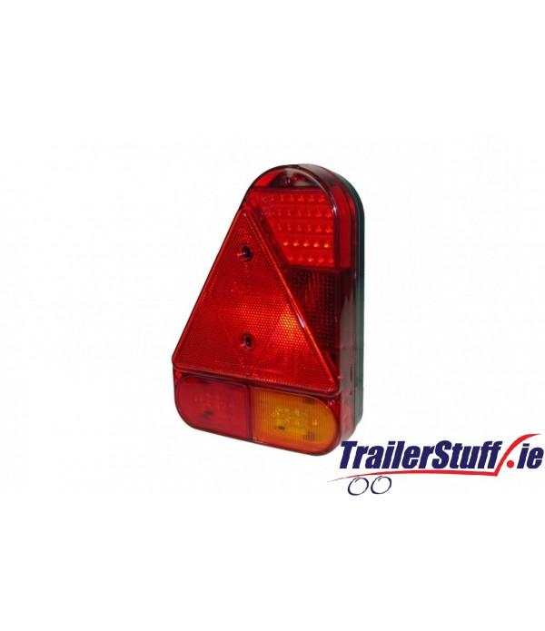 12V LED R/H REAR COMBINATION LAMP