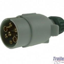 12 S 7-pin plug