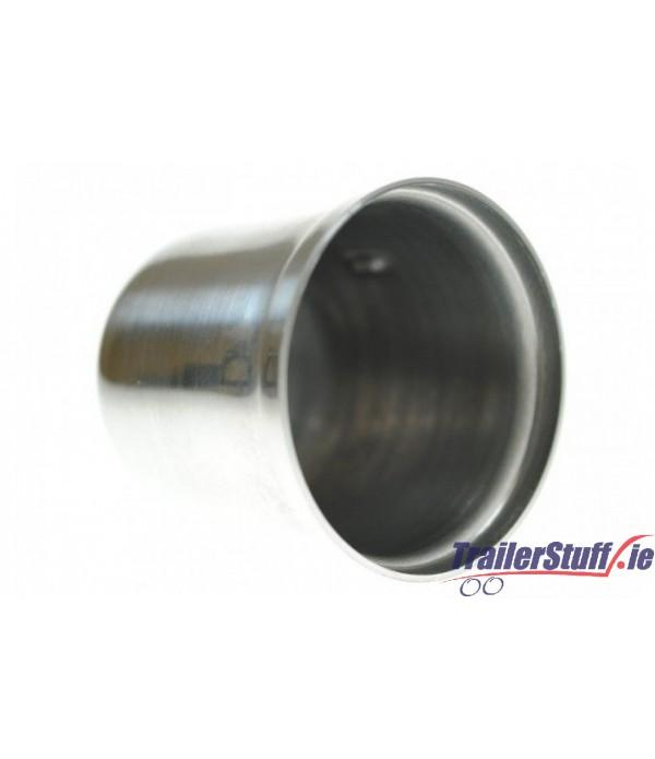 ALUMINIUM TOWBALL CAP