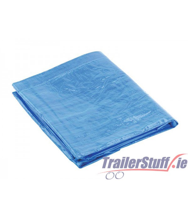 Sealey Tarpaulin 6.10 x 12.19mtr