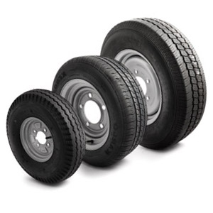 Wheel and Tyre Assemblies