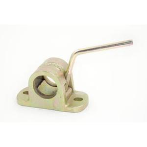 Jockey Wheel Clamps