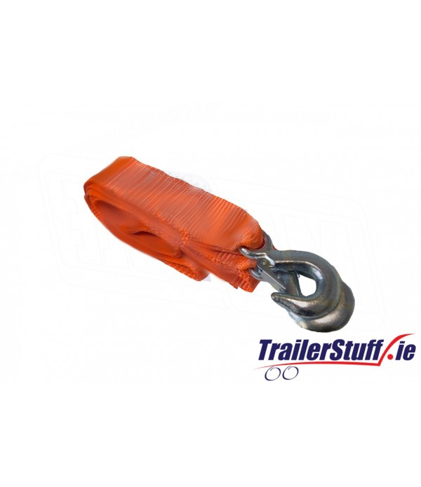 6500KG HEAVY DUTY RECOVERY TOWING STRAP