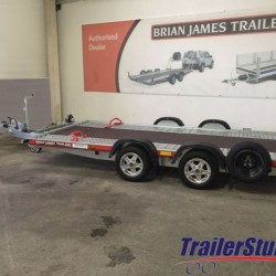 Brian James A4 4.5m Hi-Line