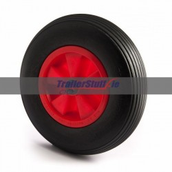 """15"""" (385MM) PUNCTURE PROOF LAUNCH TROLLEY WHEEL"""