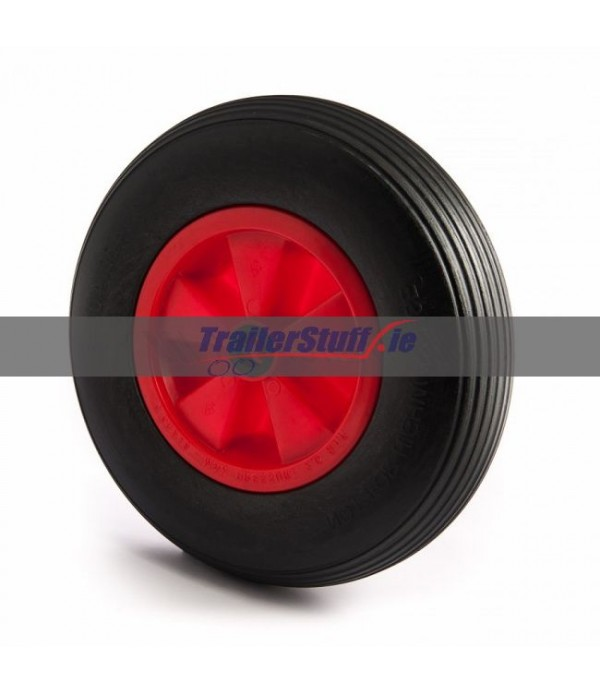 "15"" (385MM) PUNCTURE PROOF LAUNCH TROLLEY WHE..."