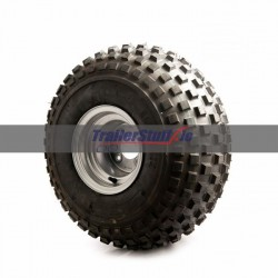22x11.0-8 wheel and tyre assembly