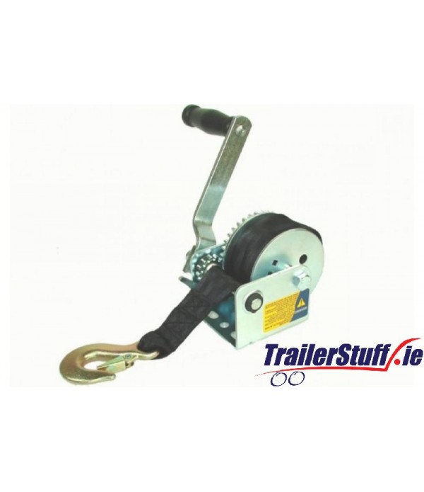 STANDARD HANDWINCH 360KG with Strap