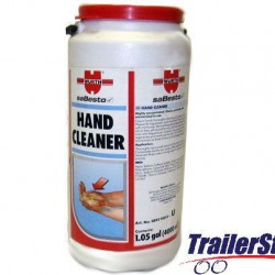 wurth hand cleaner 4000 ml