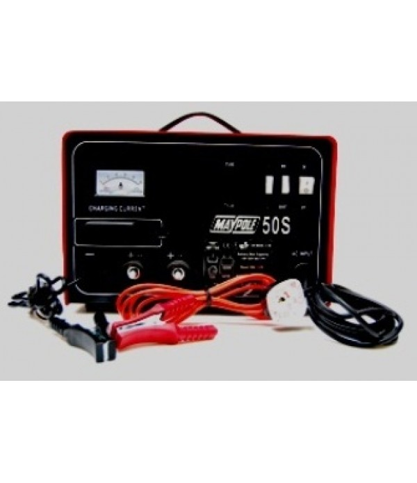 30AMP BATTERY CHARGER
