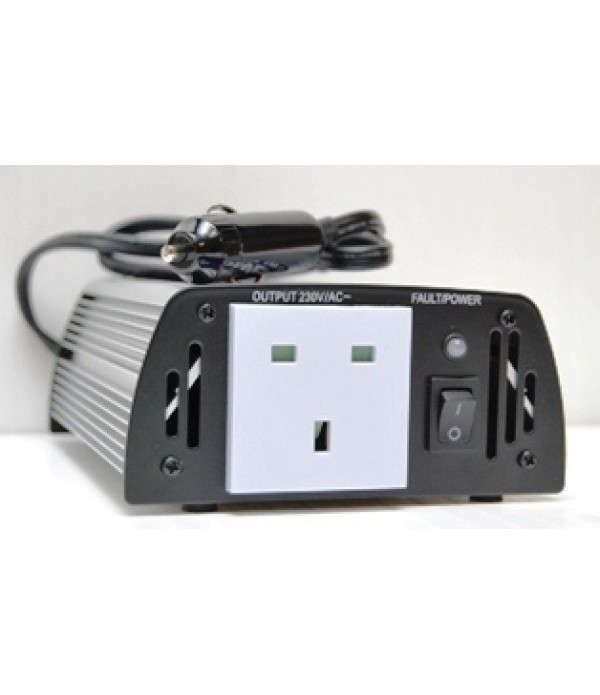 150W 12V - 240V Power Inverter