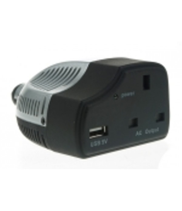 Cigar Socket Power Inverter