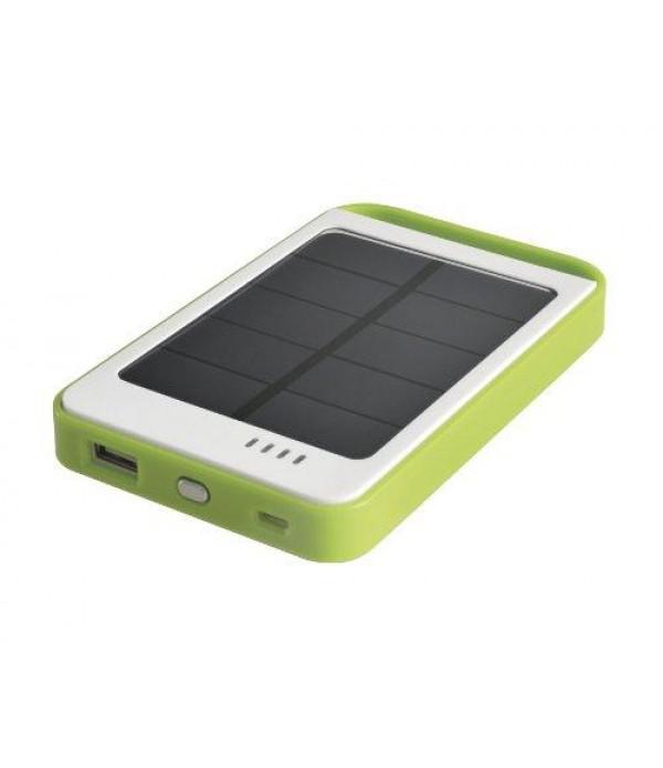 Cobra Solar USB Charger 2.1amp
