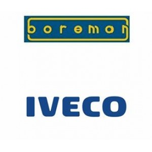 Lighting to suit IVECO