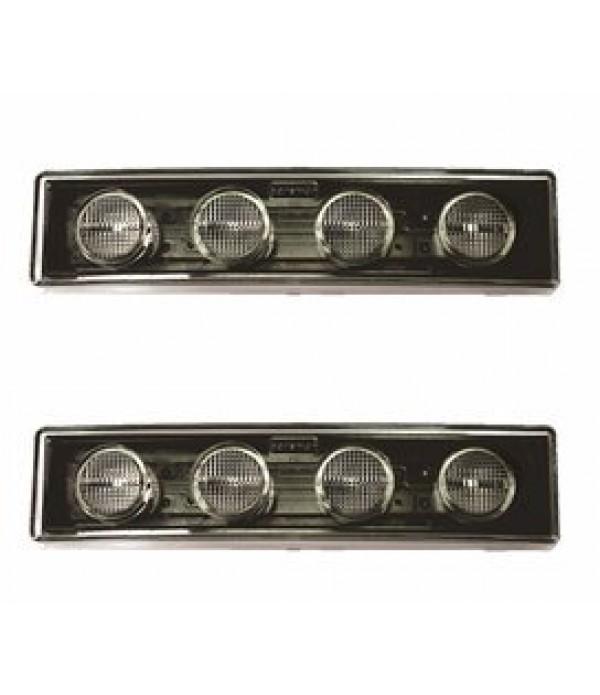 Scania 4 & R Series Led Visor Lamp