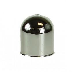 Chrome towball cover