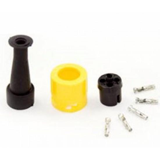 Yellow plug for AJBA lights