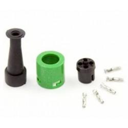 Green plug for AJBA lights