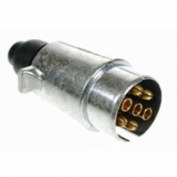7-Pin Plug Alloy