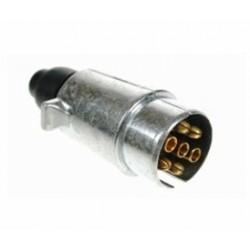 7-Pin Plug Alloy